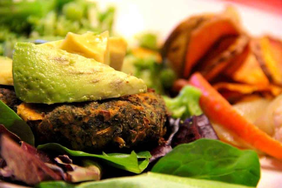 static1.squarespace 1 HCI Grad's Plant-Based Burger 'N Sweet Potato Fries Recipes 6