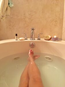 Bath A Day In The HCI Life With Chelsea Nielsen 19