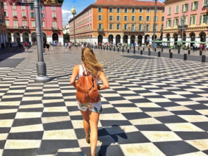 Copy of Nice Backpack A Day In The HCI Life With Chelsea Nielsen 20